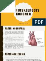 ATEROSKLEROSIS PPT
