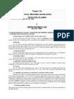 C. Limited Portability Law (R.a. No. 7699)