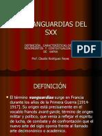Vanguardias Del Sxx