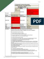 JL FD Carrier Manual Technical