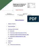 SGC-GRL-P-032 Procedimiento Para La Evaluación de PPR, PPA y PGC en La Etapa de Licitación de Contratos