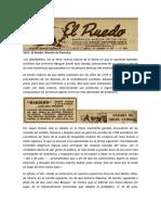1953 El Ruedo La Ganaderia