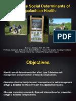 OU COM Social Determinants of Health