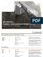 Pop Brixton + Flimwell Woodland Enterprise Centre | Tech Joint Group | Year 2