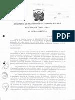 R.D. N-1075-2016-MTC Lineamiento PdC vigente.pdf
