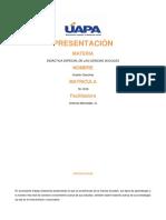 Didactica de La Ciencia Sociales Tarea III