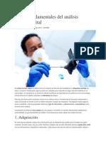 5 Fases Fundamentales Del Analisis Forense Digital