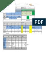 Semester Overview for Semester 3- GPEM 2016