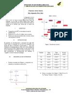 Informe Practica 6 - Electronica Analogica