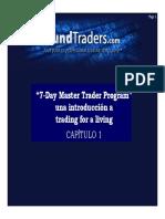 7 Day Master Trader Program - Ifund Traders