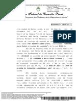 CASACIÓN TERCERA LEY LEY MAS BENIGNA.pdf