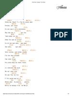 Cifra Club - Djavan - Flor de Lis.pdf