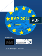 Session Booklet BYP 2018