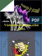 proiect NASTUREantiviolenta