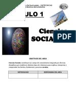 Modulo Ciencias Sociales
