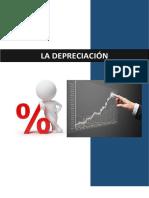 Depreciación Final
