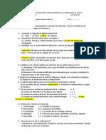 Examen 1 Año 2017 Daniel A