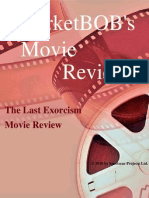 The Last Exorcism Movie Review