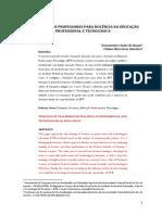 Artigo A formação de professores para educação profissional_RETTA COM ABSTRACT.docx