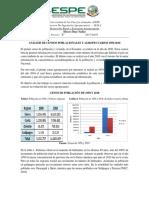ESTUDIO AMBIENTAL DE DOS CUENCAS HÍDRICAS RESPECTO AL IMPACTO AGROPECUARIO.