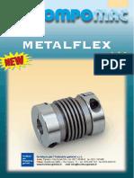 Compomac - Giunti Metalflex NEW (G)