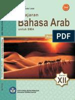 Pelajaran Bahasa Arab Kelas 12 Darsono Sururi Abdul Jalal 2011