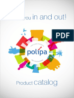 Polip catalogue