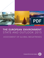 Assessment of Global Megatrends