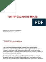 FORTIFICACION -