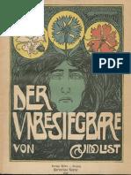 Guido Von List - Der Unbesiegbare.pdf