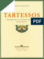 Adolf Schulten - Tartessos.pdf