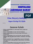 Histologi Jaringan Saraf