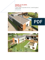 Modelo de Casa Unifamiliar Steel Framing