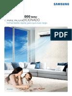Aire acondicionado series AR 9000 Samsung.pdf