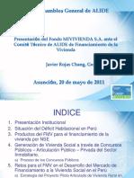 ComiteViv Rojas Mivivienda