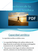 Beneficios de La Capacidad Aerobica
