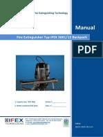Backpack E Mit AGB PDF