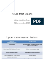 Neuro Tract Lesions Ps230114