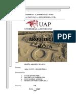 UAP Arq. Nazca