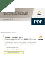 242247284 050 13 Inspeccion de Tuberias Con Herramientas Inteligentes Rev 01 Pptx