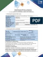 Guía de actividades   y Rubrica de evaluación - fase 1 Actividad inicial de reconocimiento del curso. (1)
