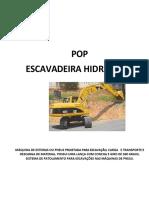 Pop - Escavadeira Hidraulica