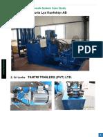catalogo sistemas hidraulicos