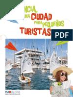 Guia de Niños Para Valencia