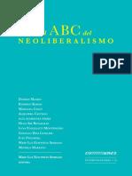 El ABC Del Neoliberalismo Intro