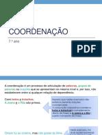 G Coordenação7