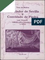 El Burlador de Sevilla y El Convidado de Piedra (150)