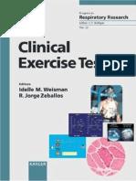 Clinical Exercise, Zeballos