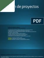 Gestión de Proyectos 3