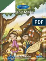 Joao e Maria - Irmaos Grimm
